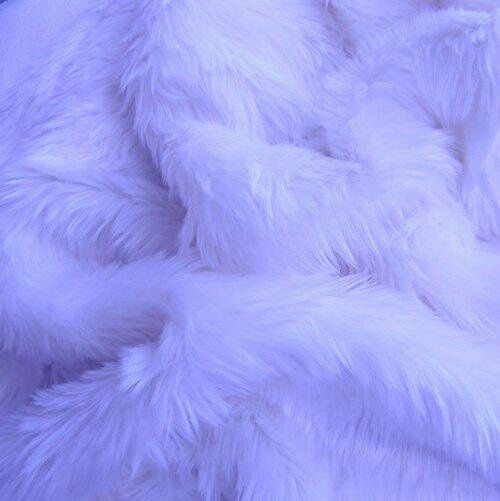 White Fur Wallpaper: Image About Aesthetic In Wallpaper By Haizea 12 #aesthetic