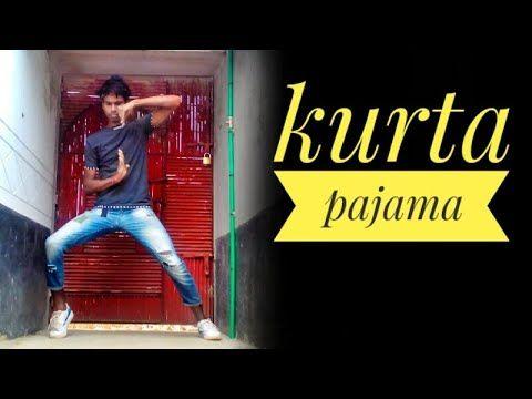 "kurta pajama"" dance video / tony kakkar ft shehnaaz gill"