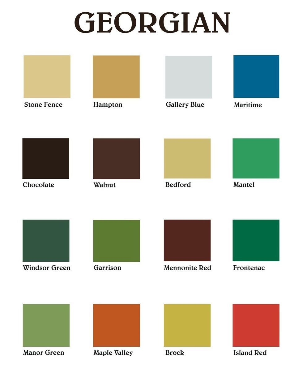 Georgian paint colours interior google search paints pinterest color interior georgian - Exterior paint colours uk gallery ...