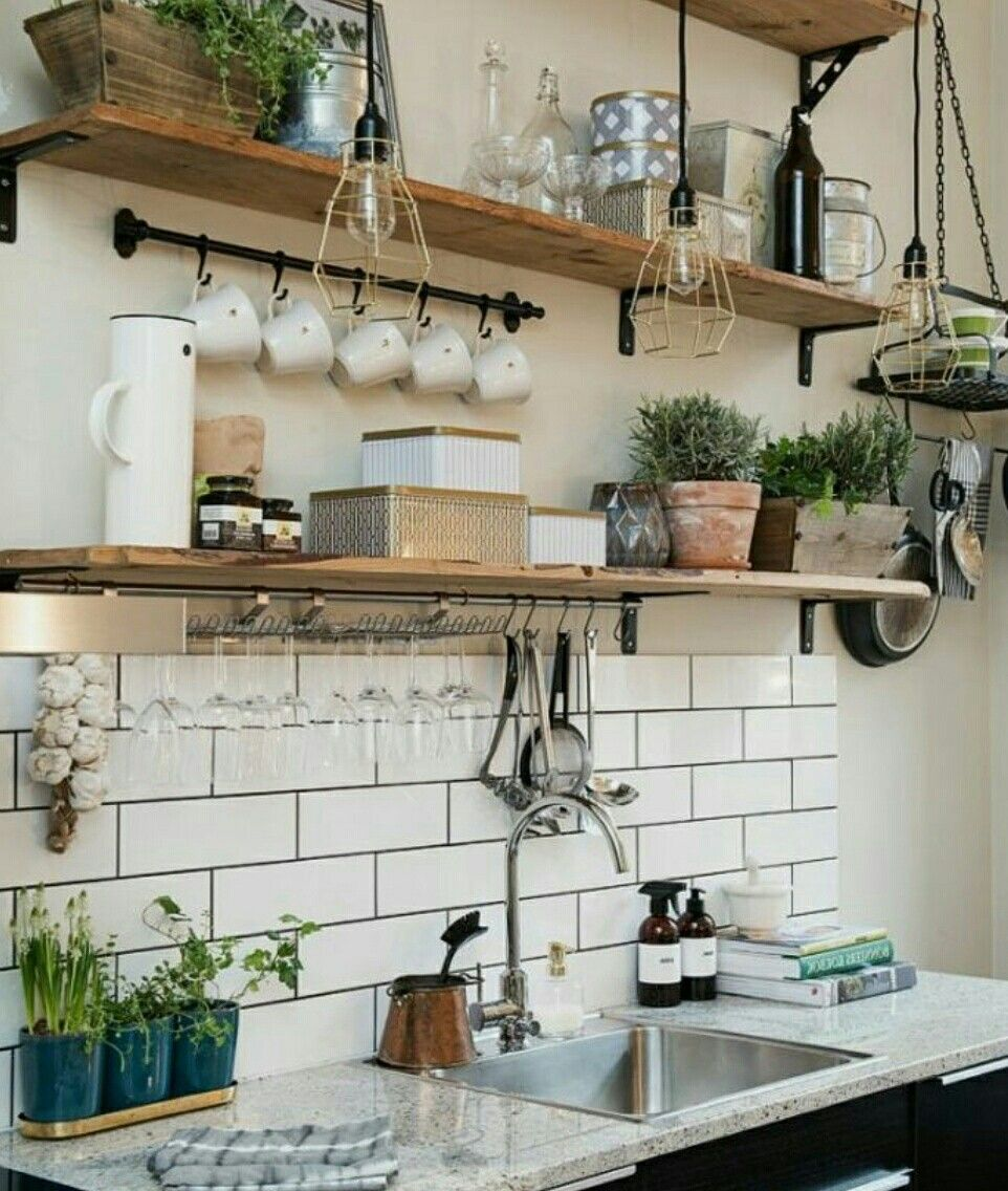 Kitchen Tiles, Kitchen Styling