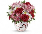This is my favorite...  ;) Teleflora's Happy Hearts Bouquet http://www.shop.com/crdanstar/v248543-c+260.xhtml?vid=248543