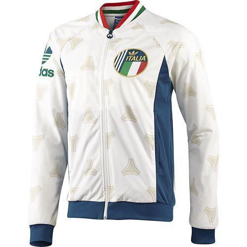 Jaqueta Retrô Itália adidas   adidas Brasil   Camisas retro