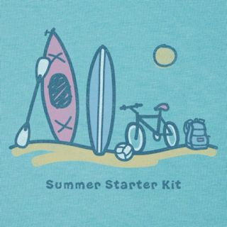 Come and visit us on Hilton Head Island this summer....... It's an AMAZING PLACE for the entire family!