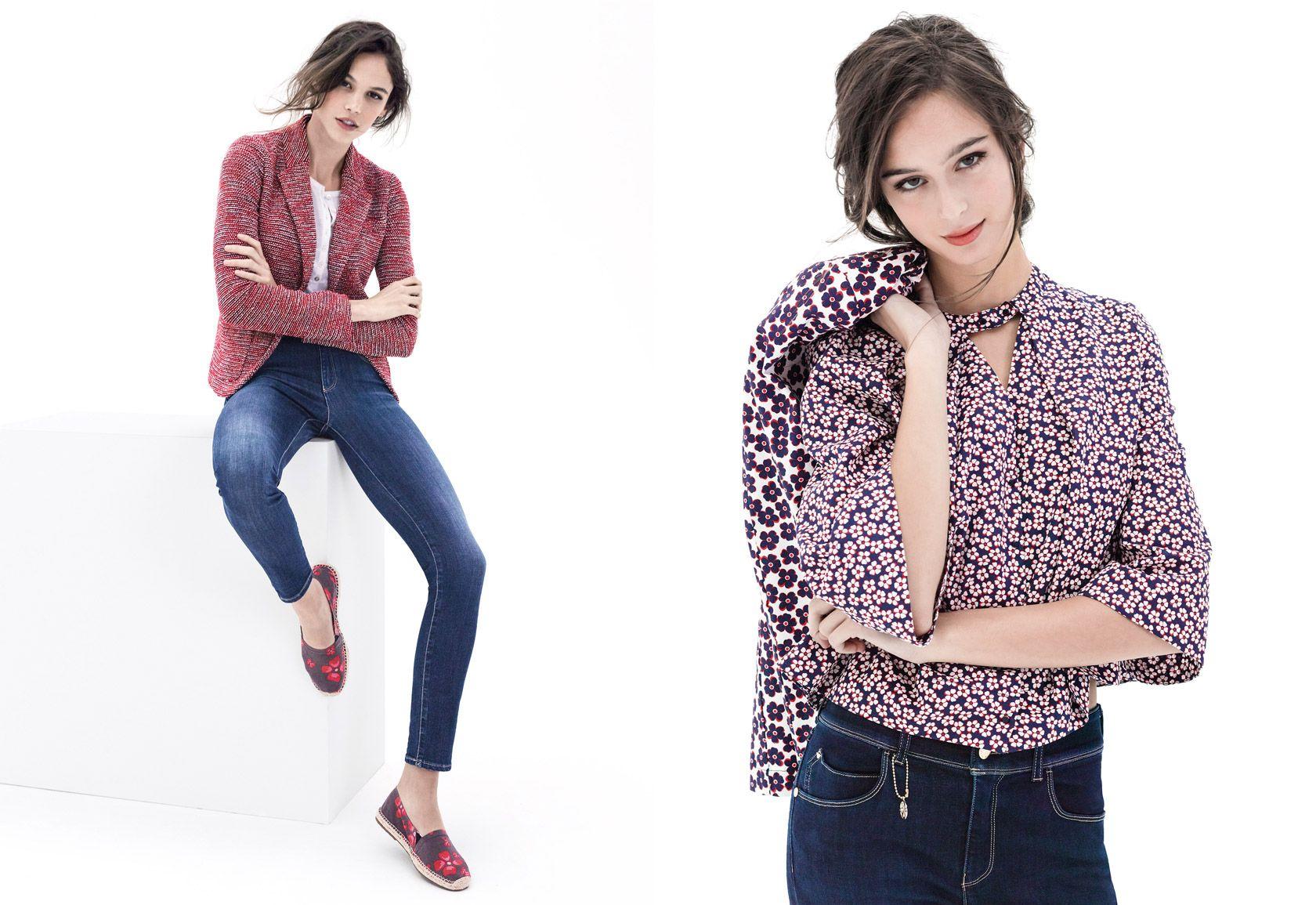 Armani jeans damen 2015