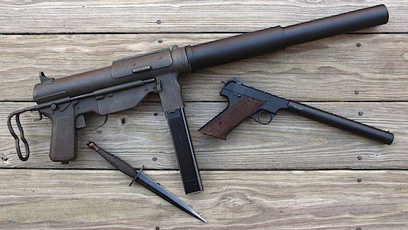 machine gun dealers
