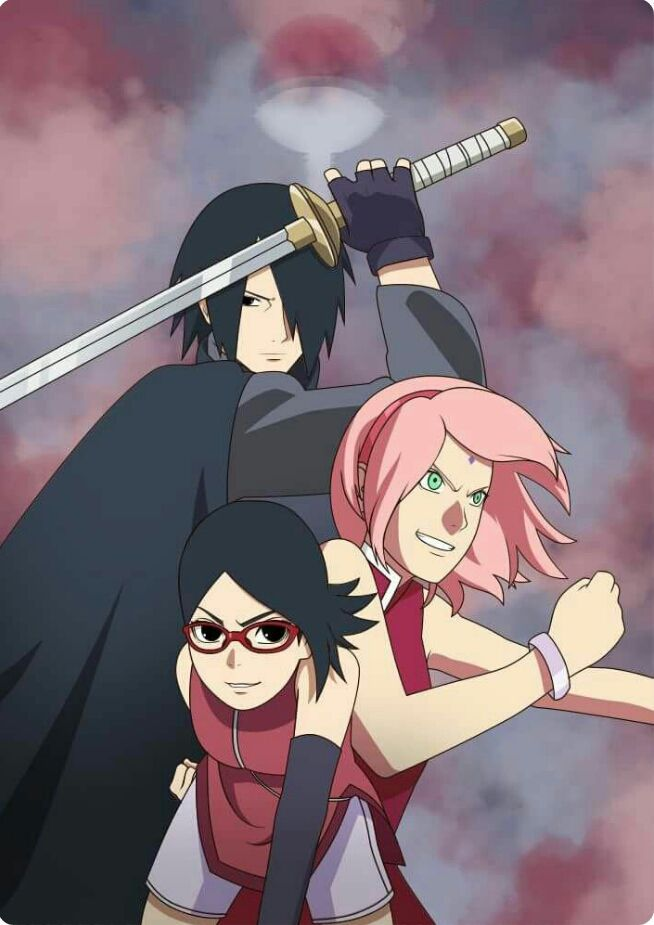 WHO IS IT YONDAIME HOKAGE [ The End ]