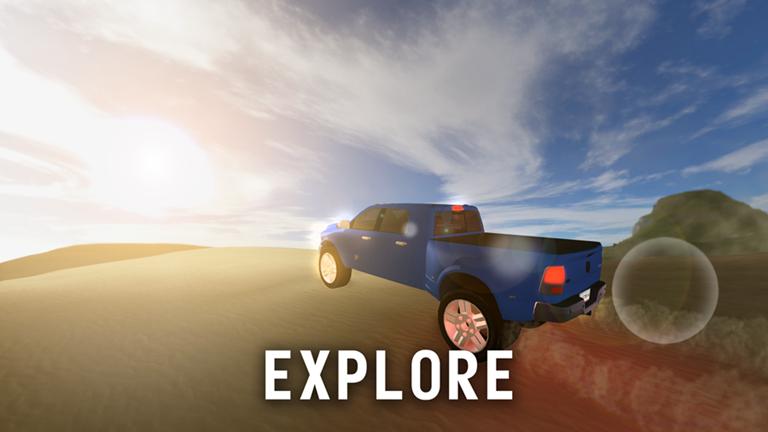 ATVs and Merica!] Vehicle Simulator [Beta] - Roblox | JUDE