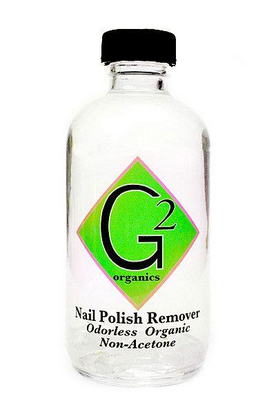 Non-toxic Nail Polish | Organic nails, Chemical free nail polish and ...
