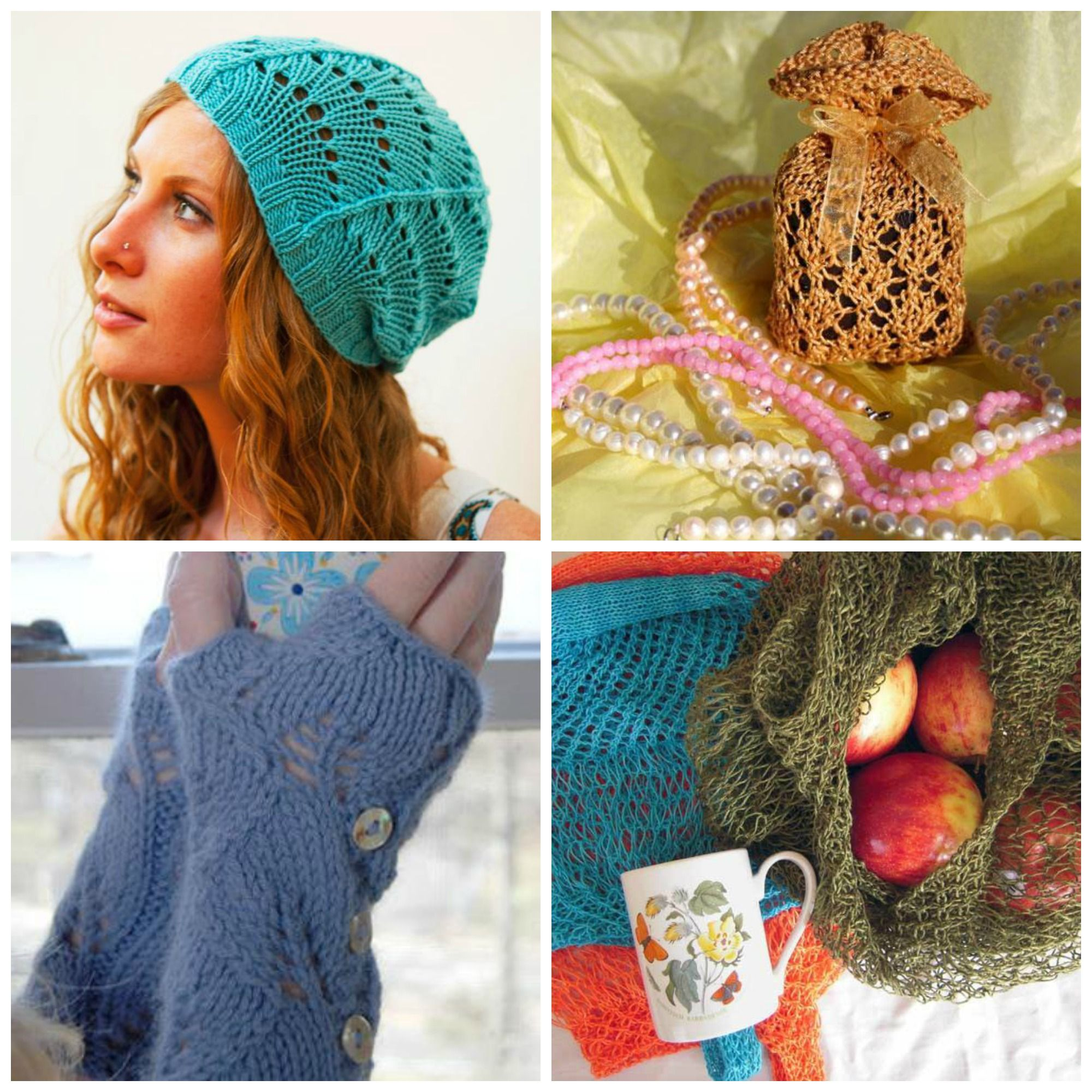 5 FREE Knitting Pattern Books (With Over 25 Free Patterns ...