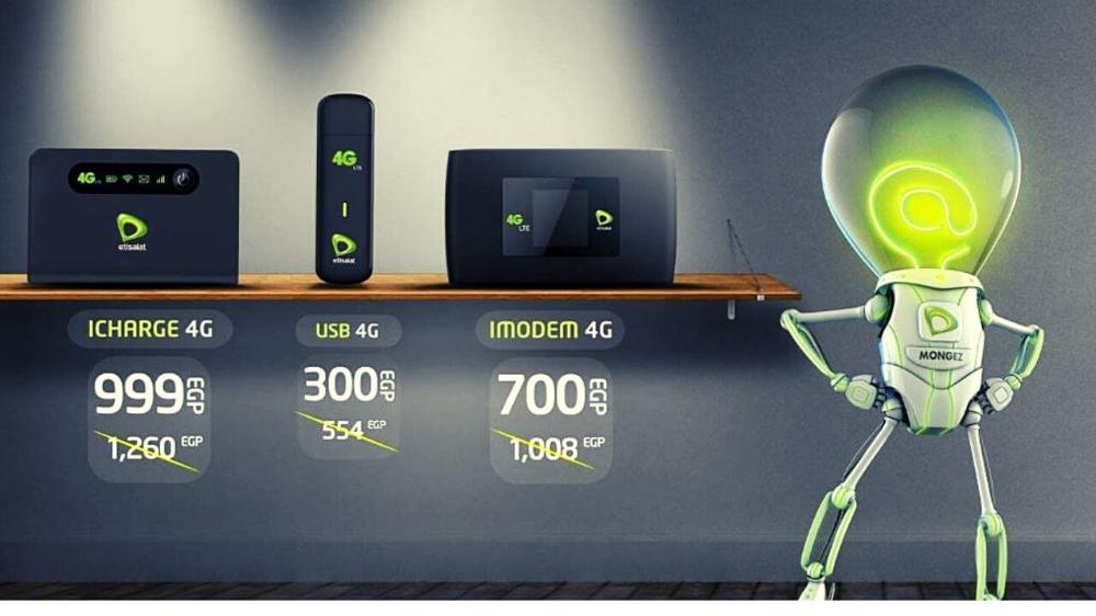اسعار النت الهوائى من اتصالات 4g روتر اتصالات بدون خط ارضي Electronic Products Usb Flatscreen Tv