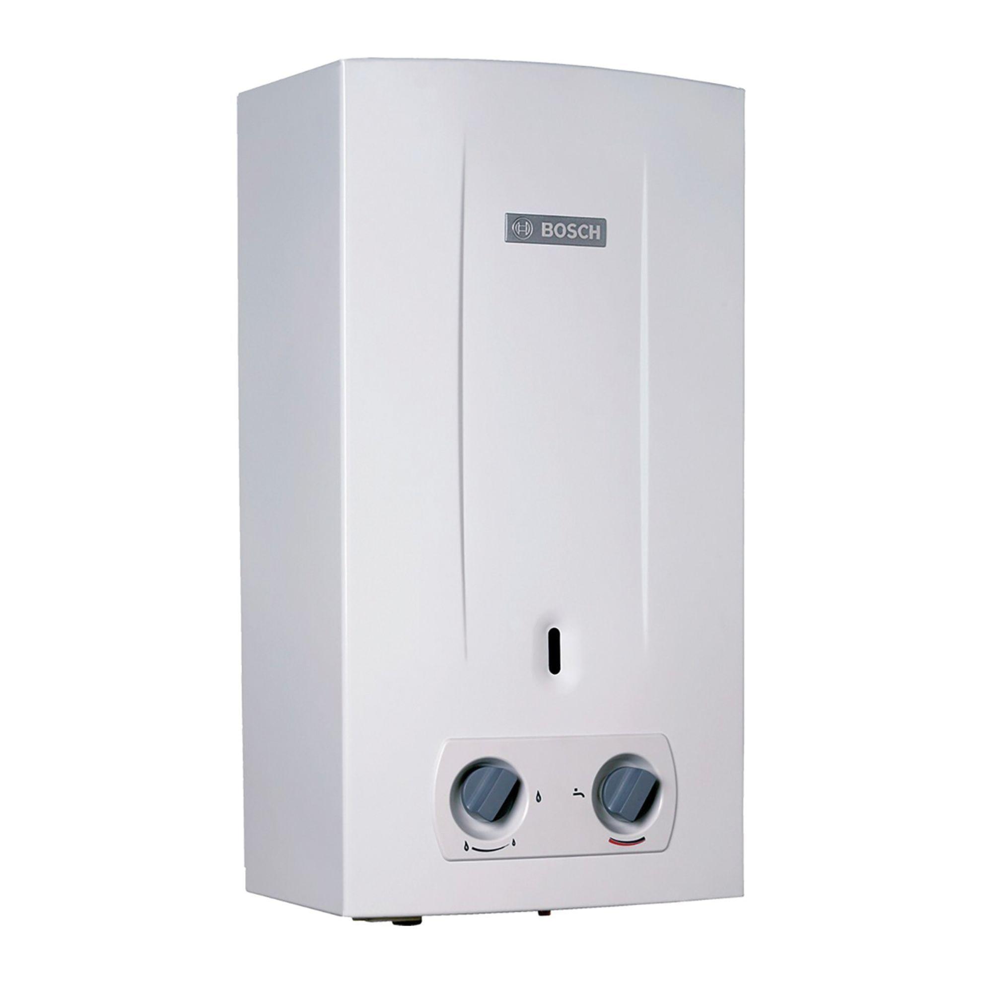 Scaldabagno A Gas Bosch Therm T2200 13 31 Gpl Prezzi E Offerte Online Leroy Merlin Locker Storage Bosch Cuboid