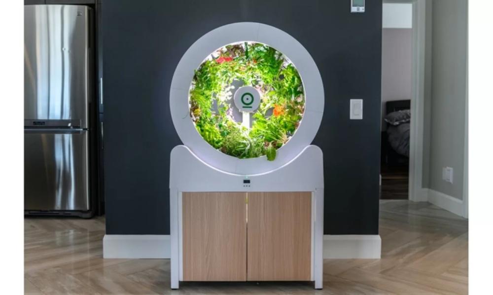 OGarden Smart Indoor Hydroponic Unit Wayfair in 2020