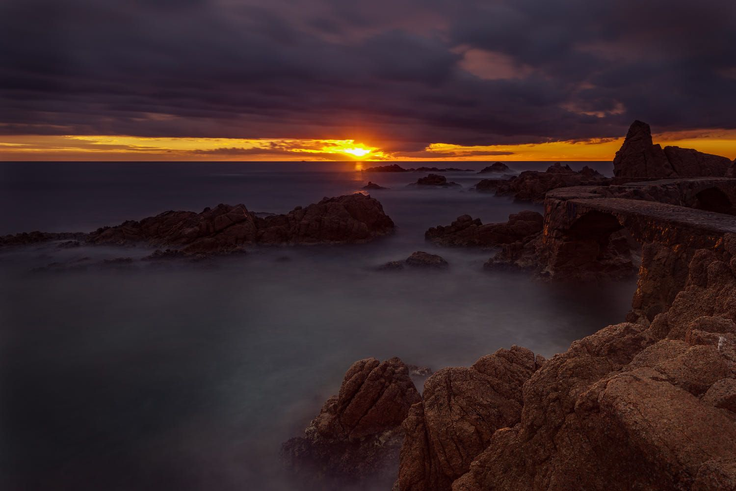 Cala Canyet . by Alfredo Baño on 500px