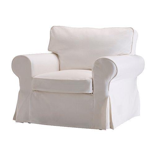 EKTORP Fauteuil   Blekinge Blanc   IKEA