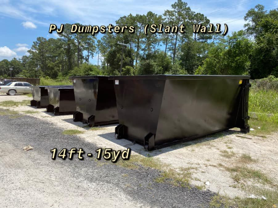 Various New Dumpsters For Sale American Made Dumpsters In 2020 Dumpsters Outdoor Storage Outdoor Storage Box
