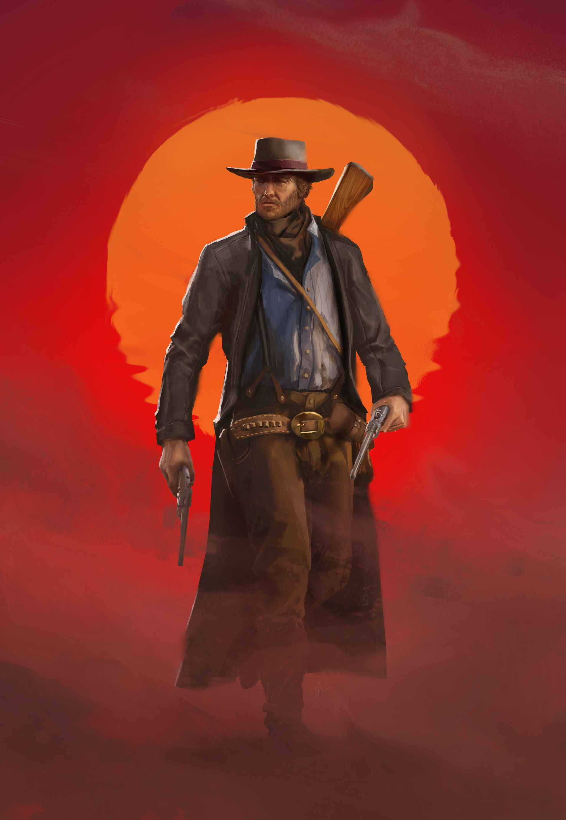 Pin On Red Dead Redemption