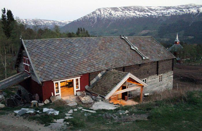 Foredragsholdere på Framtanker: Bærekraft på topptur - Norsk design- og arkitektursenter