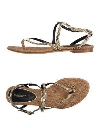 100% authentic 1a31f d9151 DOLCE & GABBANA Flip flops. #dolcegabbana #shoes #dianetten ...
