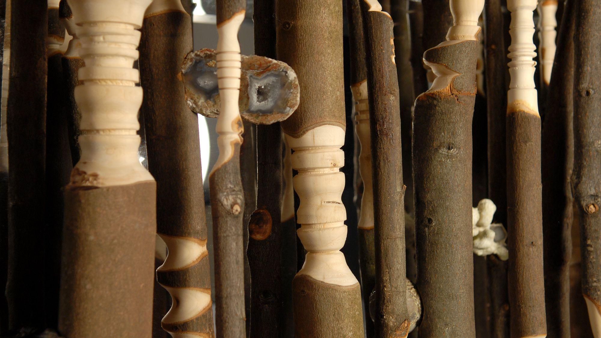 2012 Venice Biennale Wunderkammer Installation Arch  # Wunderkammer Muebles