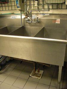floor sink baskets restaurant commercial kitchen drain