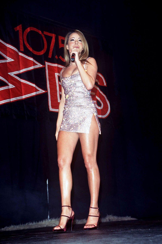 , Butterfly – twixnmix: Mariah Carey performing at WBLS Holiday…, My Pop Star Kda Blog, My Pop Star Kda Blog