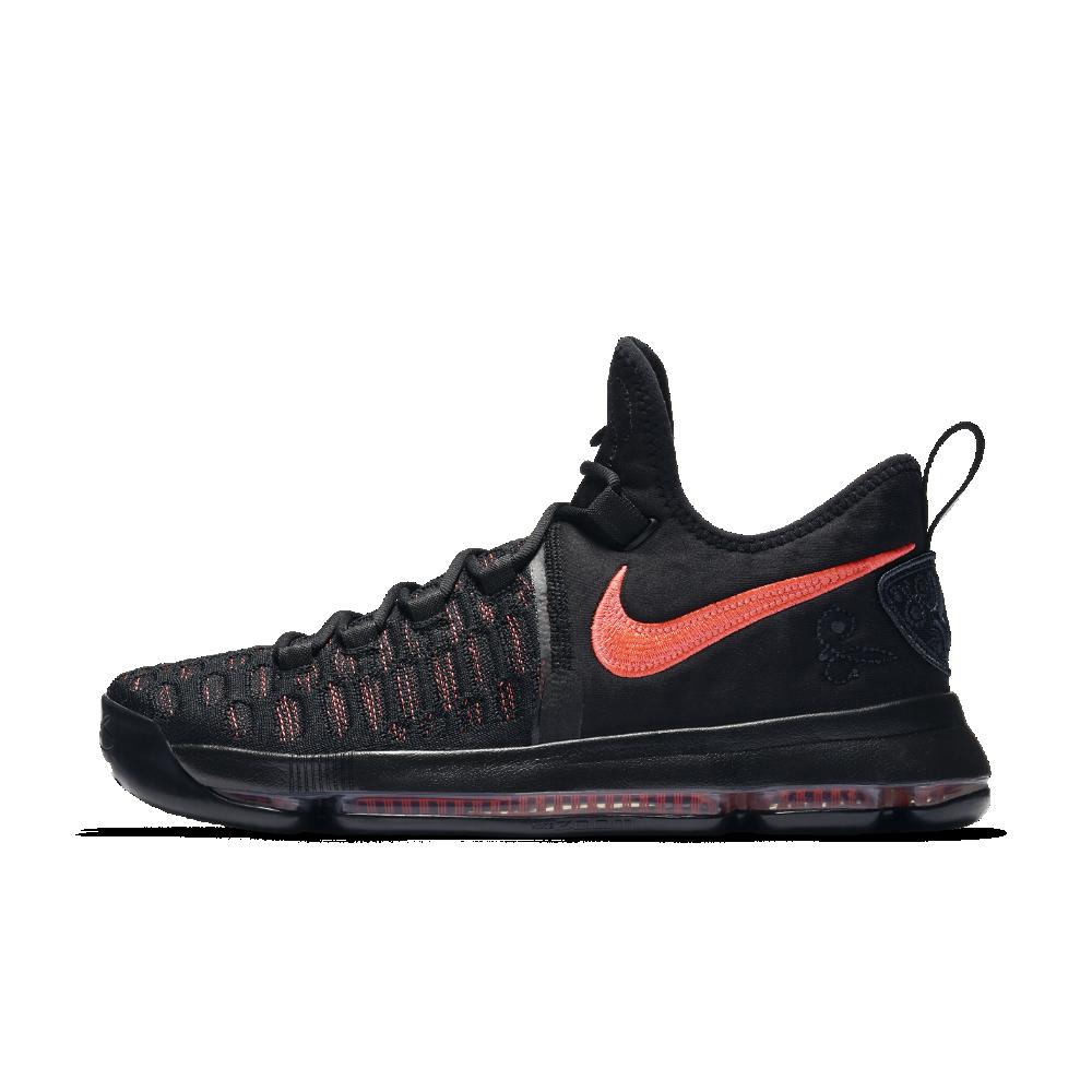 Zoom 10 Men's Shoe Size Premium Nike Basketball 5black Kd 9 31ulKJcTF