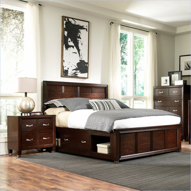 Lowest price online on all Broyhill Eastlake 2 Double