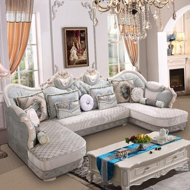 highquality fabric sofa in 2020  living room furniture