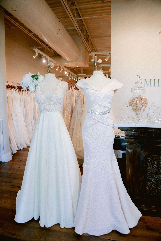 Emily Hart Bridal Kansas City S 1 Bridal Boutique City Wedding Dress Wedding Gowns Wedding Dress Shopping
