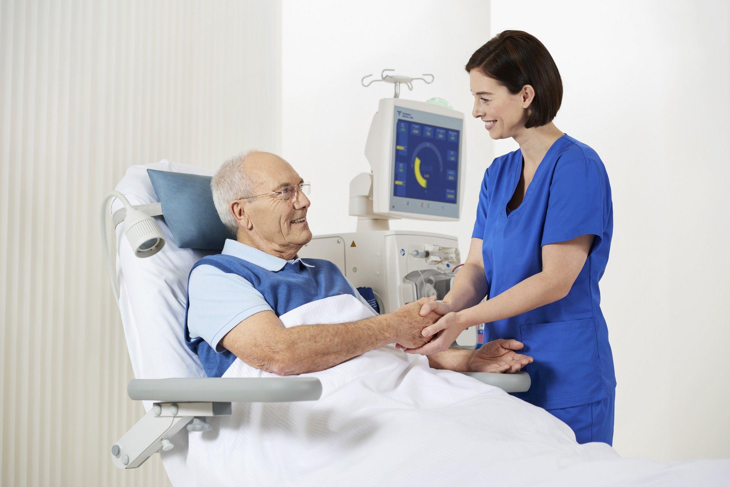 Ivhseniorcare brings excellent home patient care services