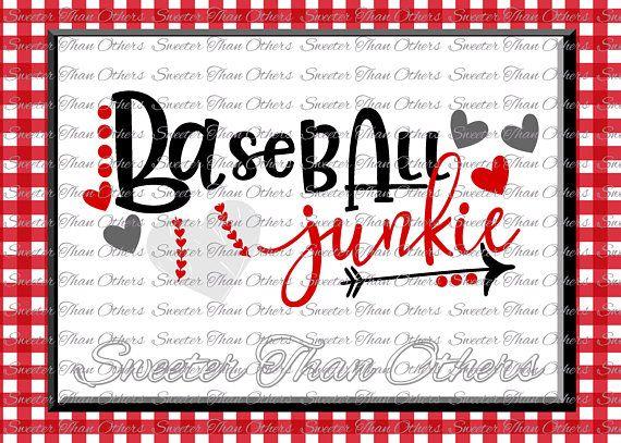 Download Baseball SVG love Softball htv shirt Design Vinyl SVG and ...