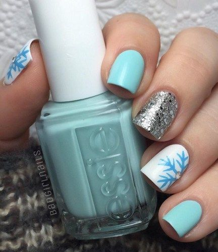 Related Postscool Christmas Nail Art Designs 2016trend Nail Design