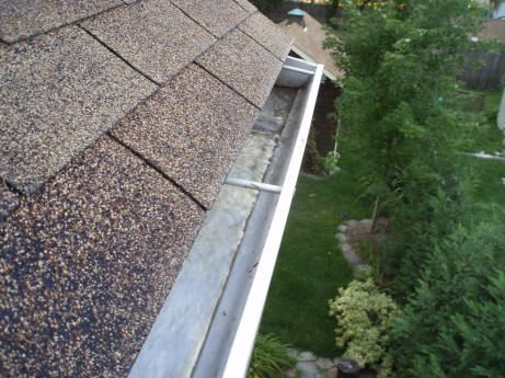 Texas State And It S Major Cities Like Dallas And Houston Can Count On Ned Stevens Gutter Cleaning For Exception Cleaning Gutters How To Install Gutters Gutter
