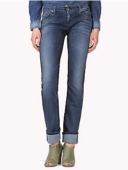 e23fc7637 Suzzy Straight Leg Jeans. Suzzy Straight Leg Jeans Tommy Hilfiger Jeans