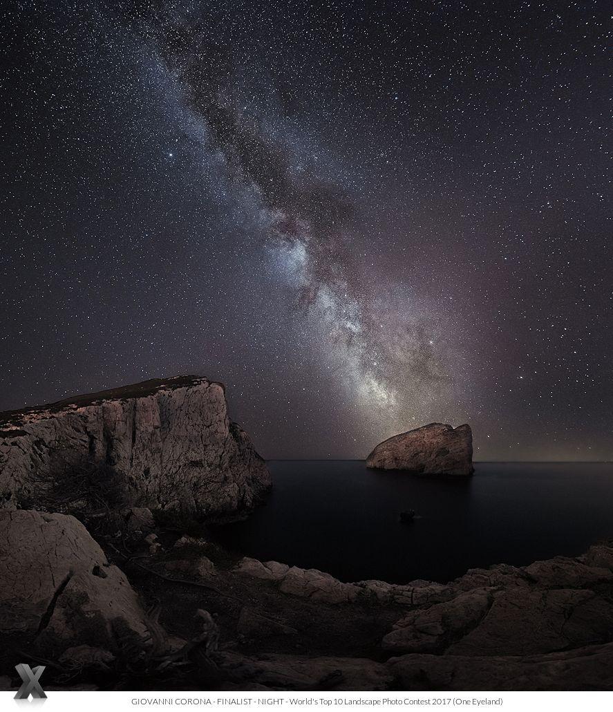 Giovanni Corona Like A Lightning Landscape Night Finalist World S Top 10 Landscape Photo Contest 2017 In 2020 Photo Contest Landscape Photos Landscape
