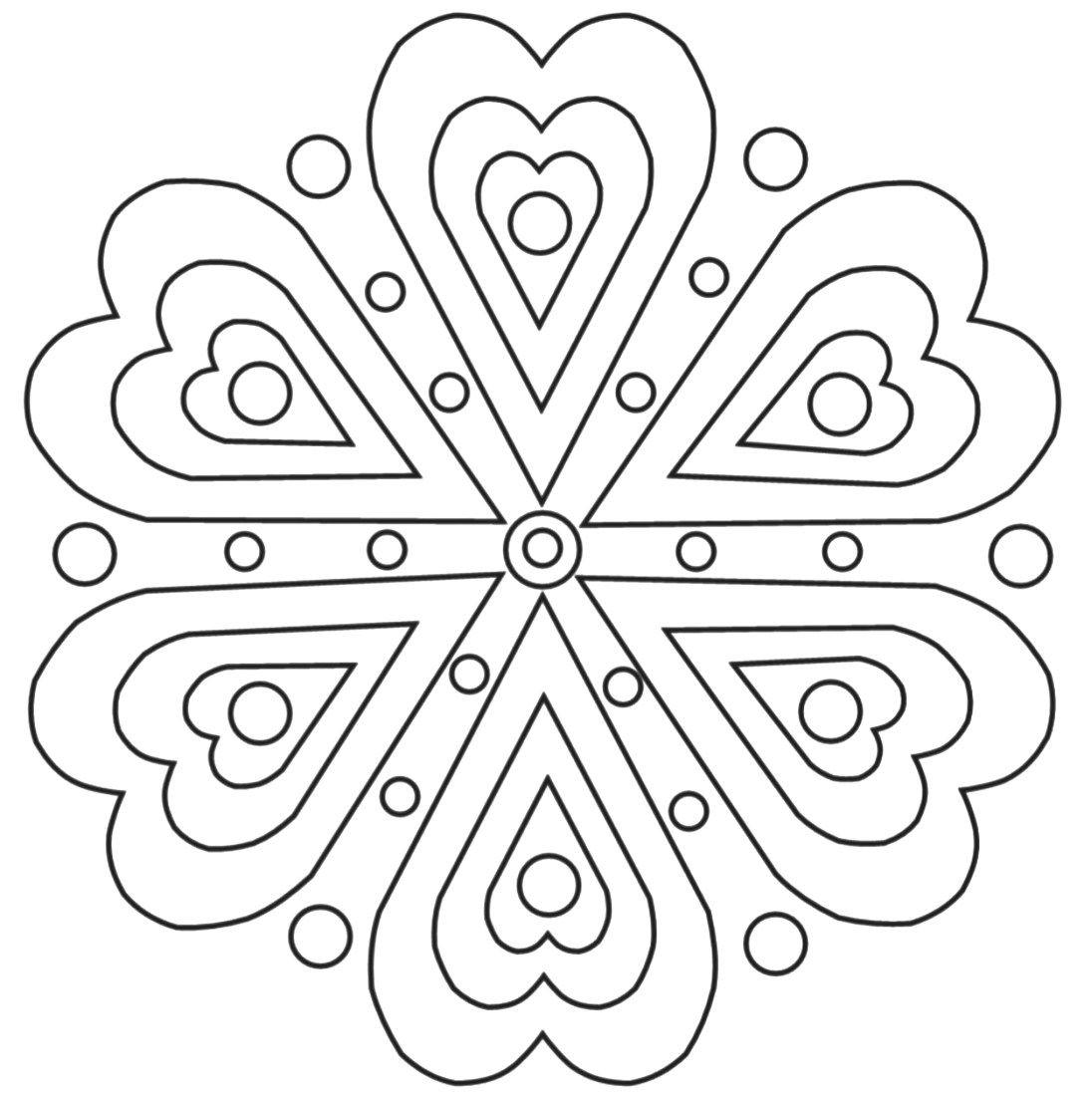 Meditate & Mandalas: Ancient Art Form - SOL CENTER West | vorlagen ...
