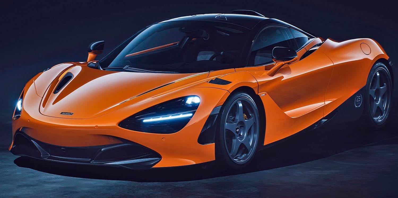 ماكلارين 720 أس لومان 2021 النسخة الرائعة لتكريم فوز سيارة أف جي تي آر 1995 الأسطوري موقع ويلز In 2020 Le Mans Top Cars Latest Cars