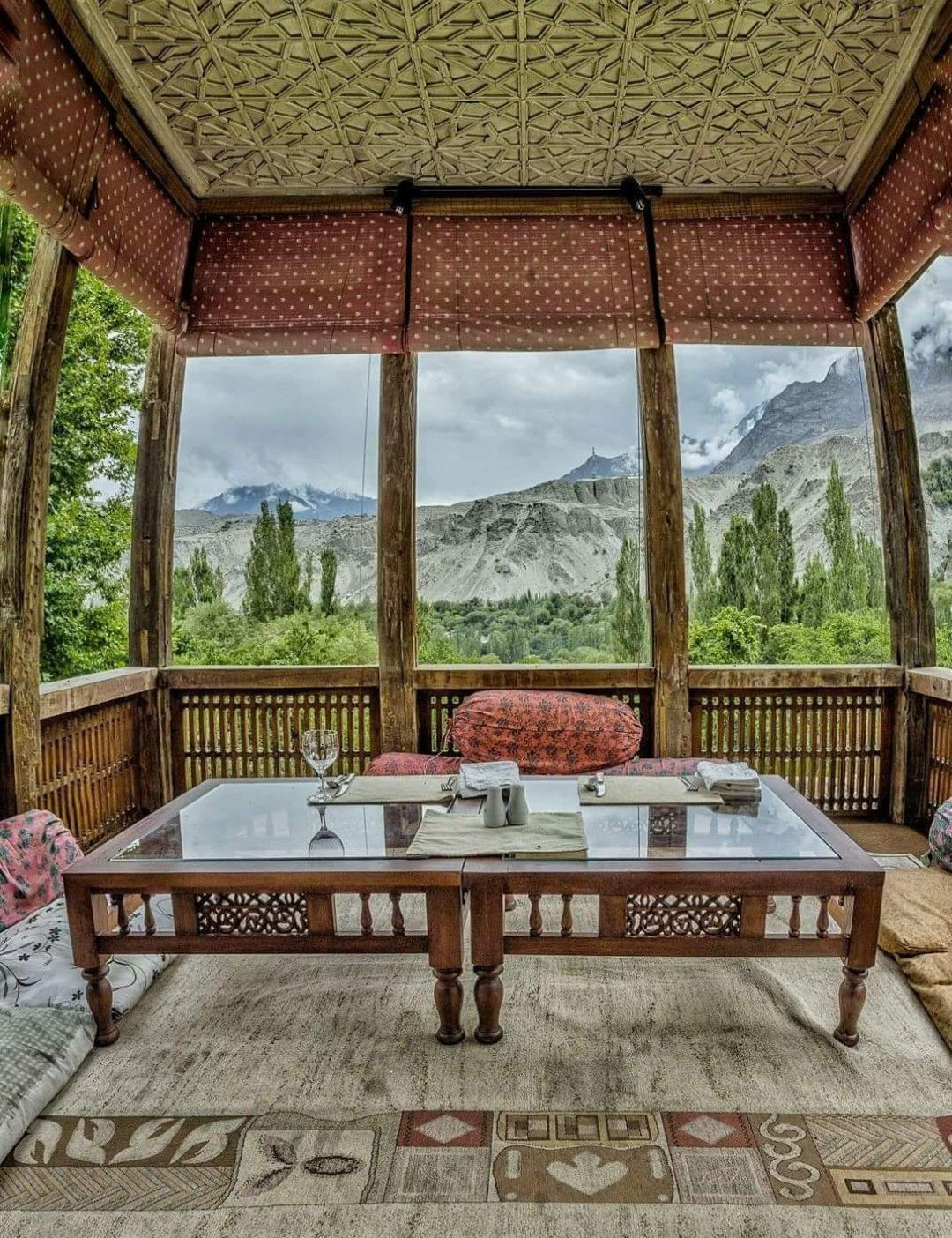Khalpu skardu gilgit pakistan tourism and travel pinterest destino