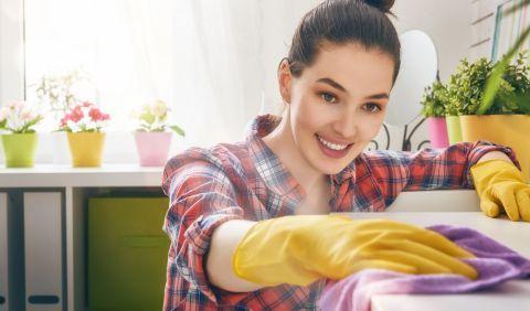 Všeobecne známe je, že ocot je vynikajúci čistič v domácnosti. | Casprezeny.sk
