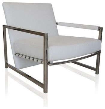 Wondrous Evan Lounge Chair Modani 28W Lounge Chair Design Onthecornerstone Fun Painted Chair Ideas Images Onthecornerstoneorg