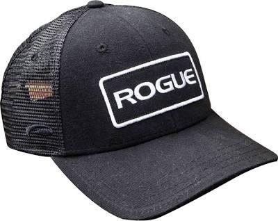 72d0d563aad Rogue Patch Trucker Hat