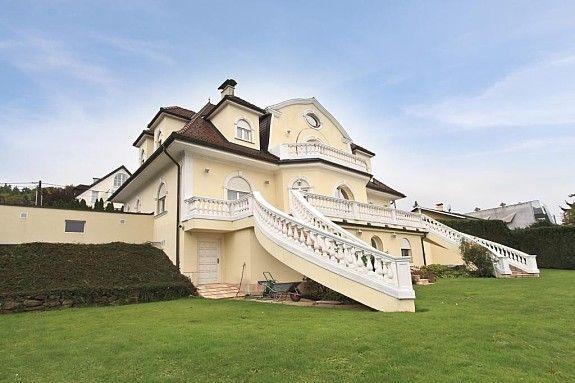 Villa near Vienna