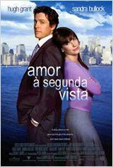 Amor A Segunda Vista Com Imagens Filmes Romanticos Filmes
