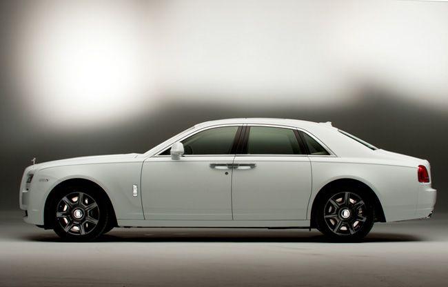 Rolls Royce Phantom Wikipedia