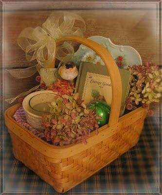 Basket ideas and Craft