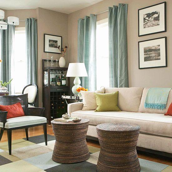 Designer Tricks To Get A Comfortable Home