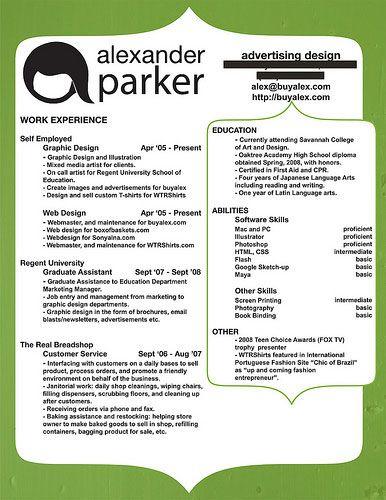 Pimp your CV! Tips en trucs voor het aantrekkelijk maken van jouw - examples of resume names