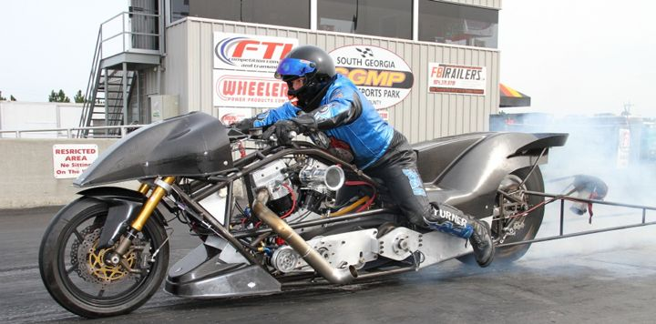 Mts Jay Turners Nitro Harley Drag Bike Racing Bikes Bike