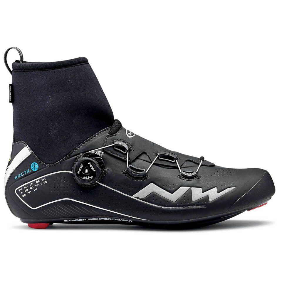 Northwave Flash Arctic GTX invierno bicicleta bicicleta zapatos negro 2019