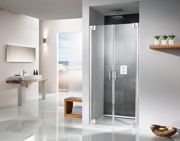 hsk duschkabinenbau kg k2p pendeltr nische - Dusche Pendeltur Nische